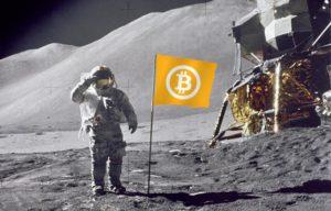 Analista do Saxo Bank prevê bitcoin cotado a mais de $100 mil dólares
