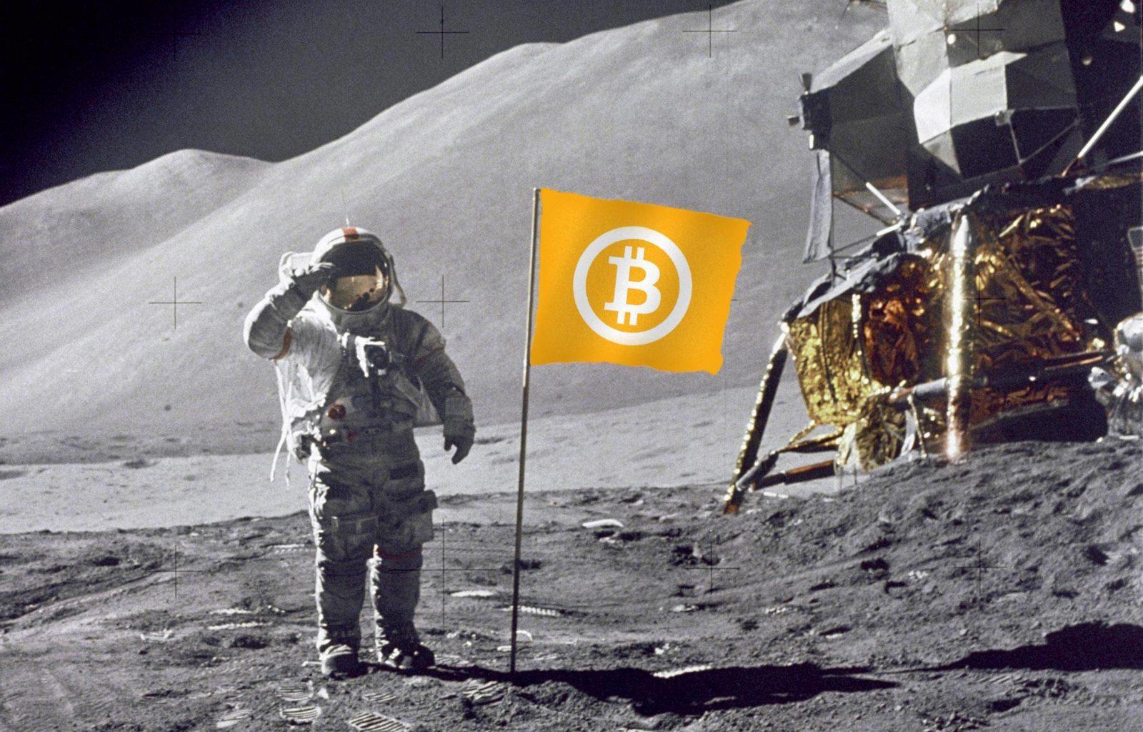 Trader Lendário masterluc Prevê Bitcoin a $15000 Dólares Ainda em 2017