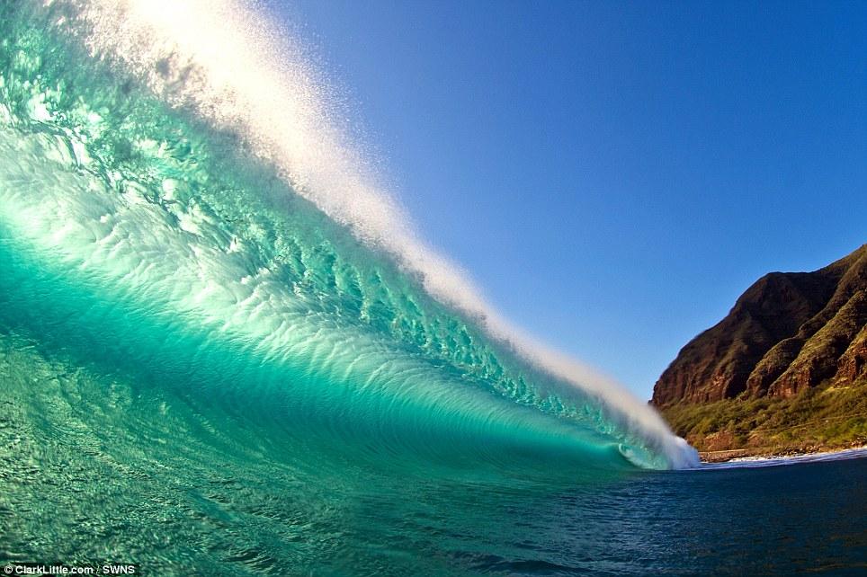 Waves (WAVES)