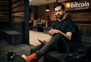 """CEO do Twitter: """"Blockchain e Bitcoin são a Nova Janela para o Futuro"""""""