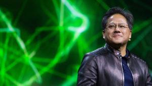 """CEO da Nvidia: """"As Criptomoedas Vieram Para Ficar"""""""