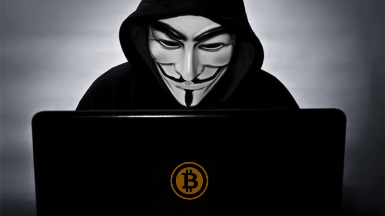 O Quão Anônimas são as Transações com Bitcoin?