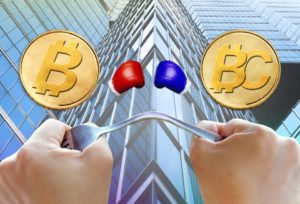 Bitcoin Cash ajusta dificuldade e preço sugere estabilidade no curto prazo