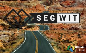 Por que as Transações não Foram Afetadas Pela Adoção da SegWit?