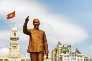Vietnã Proíbe Pagamentos com Criptomoedas