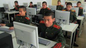 Coreia do Norte Suspeita de Coordenar Hackers em Roubos de Bitcoin Para Financiar o Regime